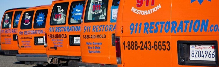 911 Remediation Fleet