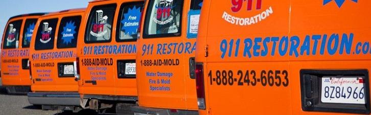911 Remediation Fleet